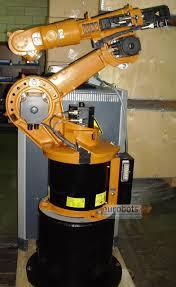 kuka kr15 used robot kr15 2 krc1 or krc2 eurobots net