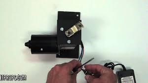halloween prop building supplies frightprops high torque prop motor introduction youtube