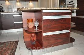 placage meuble cuisine meubles de cuisine en placage en bois naturel