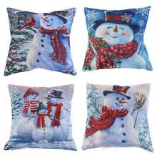 Cheap Decorative Christmas Pillows by Online Get Cheap Christmas Pillows Aliexpress Com Alibaba Group