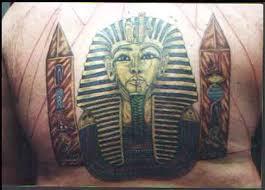 25 beautiful king tut tattoo ideas on pinterest egypt tattoo