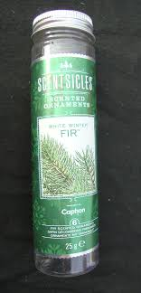 tree scent sticks 2 christmas2017