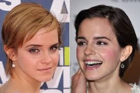 transition hairstyles for growing out short hair how to grow out your hair beauty blitz
