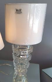 Baccarat Bud Vase 2400 Baccarat Crystal Heritage Cordon Vase Table Lamp New 2805156