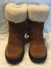 ugg womens boots wide ugg australia ankle boots wide c d w shoes for ebay