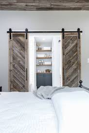 Barn Door On Bathroom by Episode 16 The Little Shack On The Prairie Magnolia Market