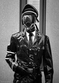gas mask costume untitled masking steunk and