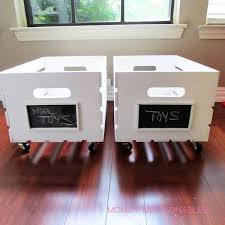 Make A Wooden Toy Box by 301 Best Build It For Our Kiddies Images On Pinterest Toys