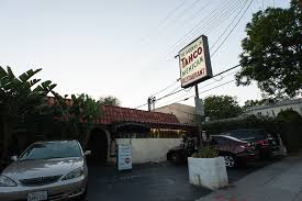 Home Decor Santa Monica Gardens Of Taxco Is A Mexican Restaurant Immune To The Ravages Of