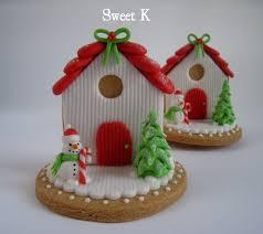218 best пряничные домики images on pinterest gingerbread houses