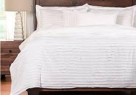 White Queen Duvet White Bedding Sets White Bed Linens U0026 Sheets
