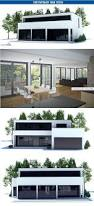 Contemporary House Plans 71 Best Plan Single Storey Images On Pinterest Architecture