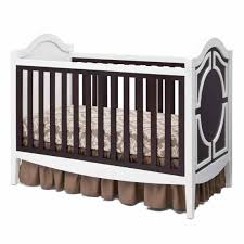 white baby crib 26 round baby crib designs for a colorful and
