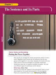 grammar for writing grade 6 answer key subject grammar