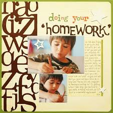 how to layout school work 128 best a1 scrapbook school layouts images on pinterest