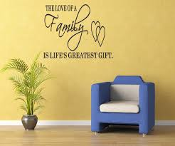 the love of a family is life s greatest gift image is loading 034 the love of a family is life