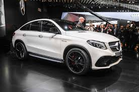 mercedes amg suv price 2016 mercedes amg gle63 s coupe debuts in detroit