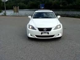 2006 lexus is350 review 2006 06 lexus is350 is 350 sport personal used car review n tour