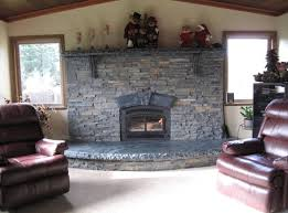 fireplaces pacific crest granite