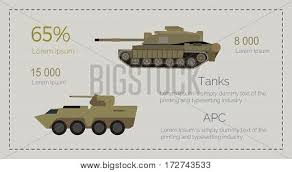 modern army vehicles armored fighting vehicles vector photo bigstock