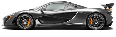 sports cars side view mclaren p1 side view png clipart download free images in png