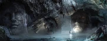 Ex Machina Waterfall Reason Why Prometheus Should Be 100 Non Alien Standalone Movie