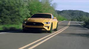 2018 ford mustang gt trumps chevrolet camaro ss with 460 hp v8