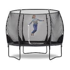 plum 8ft premium magnitude trampoline toys r us australia kids