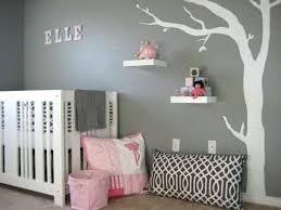 chambre bébé gris et deco papillon chambre idee deco chambre bebe gris et idees
