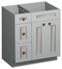 30 inch bathroom cabinet hardware resources astoria modern single 30 inch transitional 30
