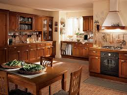interior ranch style home kitchens with classic style design