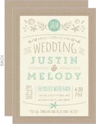 mint wedding invitations country wedding invitations country wedding invites