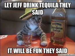 Tequila Meme - tequila memes 28 images it s tuesday that means i get tacos and