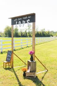 wedding arches building plans best 25 wooden arch ideas on wooden arbor wedding