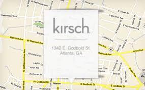 Kirsch Drapery Hardware Parts Blinds Shades Drapery Designer Window Treatments And Drapery