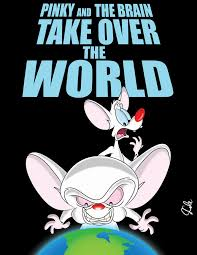 Pinky And The Brain Meme - pinky and the brain by jrwcole on deviantart