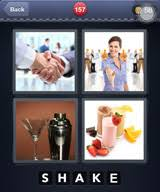 4 pics 1 word answer level 121 to 160 phones apps