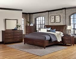 Underpriced Furniture Unveils New VaughanBassett Bedroom Showcase - Underpriced furniture living room set