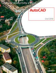 autocad civil autodesk pdf catalogue technical documentation