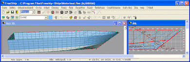 free ship 2 88 release boat design net