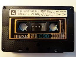 maxell cassette maxell ud xl ii compact audio cassette falling awake