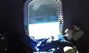 10 Things To Help Turn Your Bedroom Into A Spaceship by Science U0026 Technology News U0026 Photos Daily Mail Online