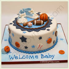 sports themed baby shower ideas breathtaking sports themed baby shower cake 54 in baby shower