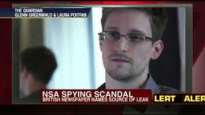 NSA Whistleblower Revealed! So, Who Is Edward Snowden? Video - ALIPAC - EdwardSnowden