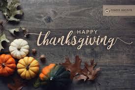 happy thanksgiving from pioneer institute pioneer institute
