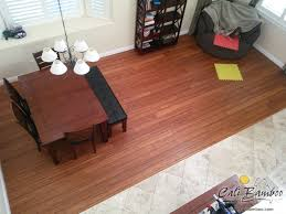 distressed mocha bamboo flooring carpet vidalondon
