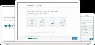 build customer satisfaction surveys easily template typeform