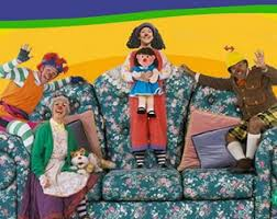 the couch series the big comfy couch series tv tropes