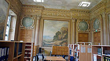 bureau central des archives militaires service historique de la défense wikipédia