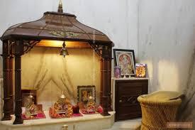 Modern Pooja Room Design Ideas Big Modern Puja Room By Ruksana Khan Home Design Ideas Tips